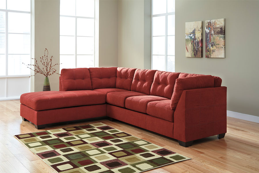 Maier Collection 2pc Sectional